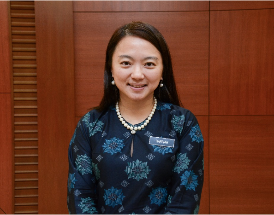 Hannah Yeoh to FT Ministry: Leave TTDI residents alone