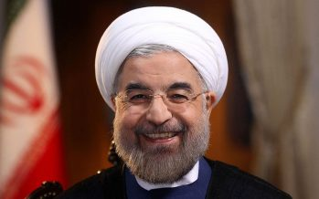 Rouhani: We will not be bullied to negotiate with US