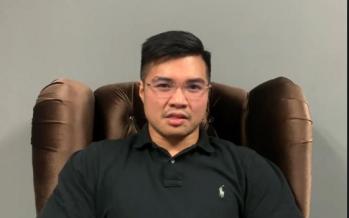 Haziq's sex video confession inspires parody ad