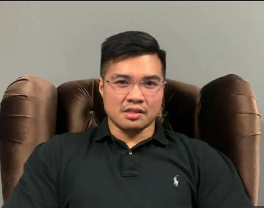 Sex video: Haziq axed from the ministry