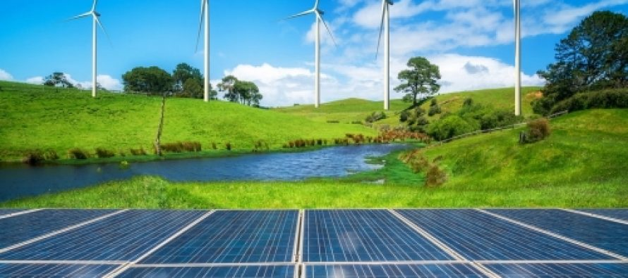 Malaysia to have international institute for talents in renewable energy