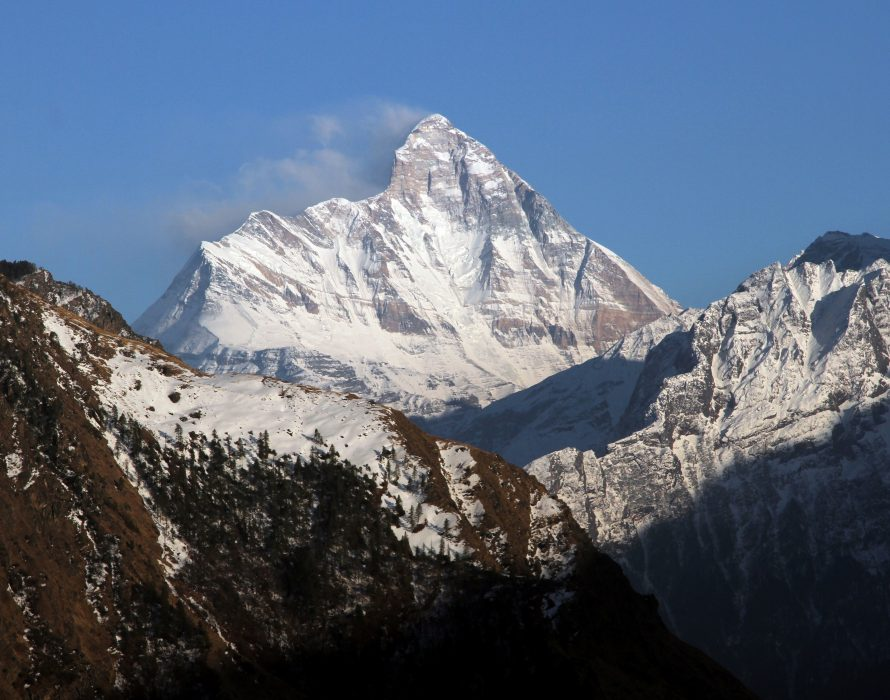 Four of eight feared dead in Indian Himalayas survived