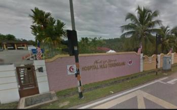 Another Orang Asli patient admitted to Hulu Terengganu Hospital