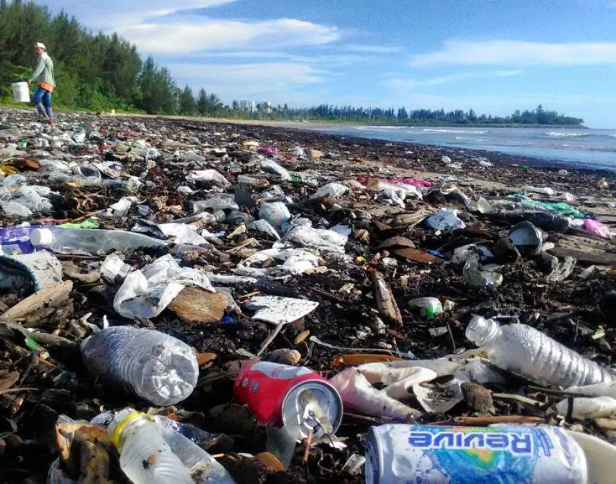 NGOs question Malaysia's stand on entry of global waste