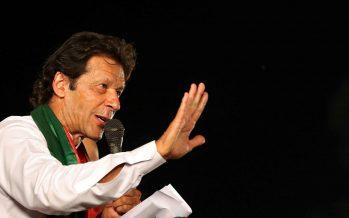 Imran Khan: Why link Islam with terrorism?