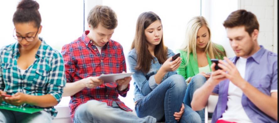 Experts: Internet addiction a mental disorder