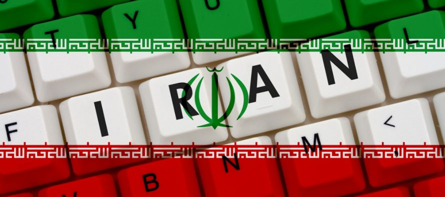 Cyber-attacks on Iran after drone shoot down