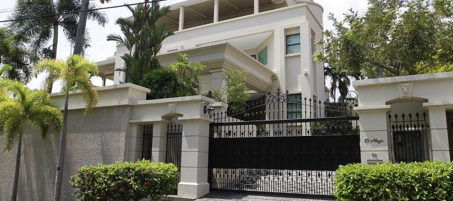 Jho Low's family mansion not 1MDB's, decries CHANT