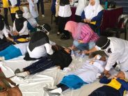 Toxic gas affects eight more Johor schools