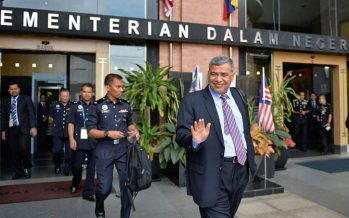 Ex-IGP: Lack of leads led to delayed police action