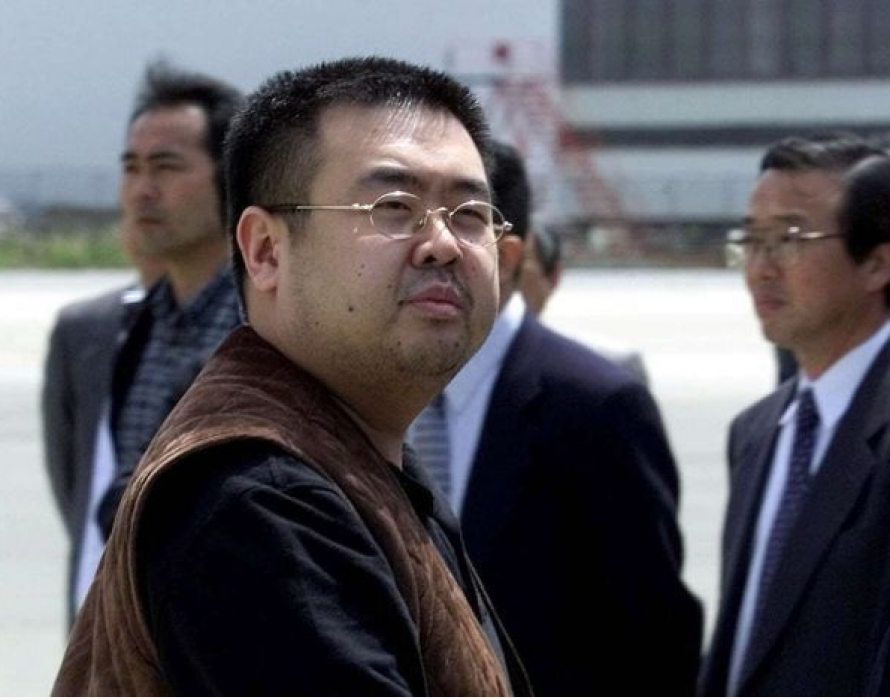 Sources: Kim Jong Nam was a CIA informant