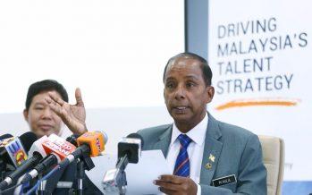 Kula Segaran leads Malaysian delegation to Geneva, Switzerland
