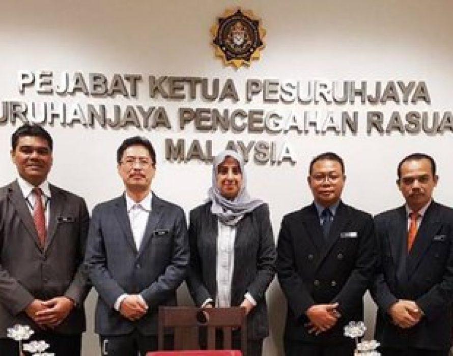 Latheefa Koya pledges corruption free environment for Malaysians