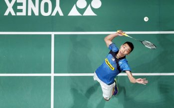 Lee Chong Wei to retire next week