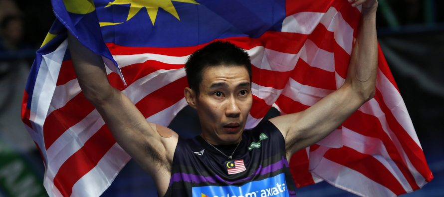 Lee Chong Wei haven't decided on retirement yet
