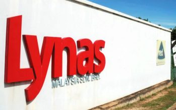 Redzuan slams Anwar over Lynas