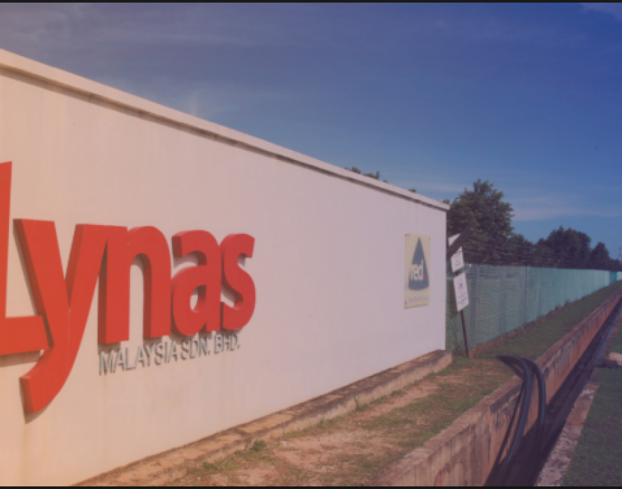 Lynas: Yeo's meeting with Australia delayed