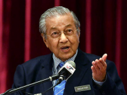 Dr M: A racist, mediocre leader