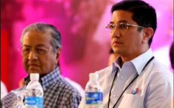 Sex video: No need for Azmin to go on leave, says PM