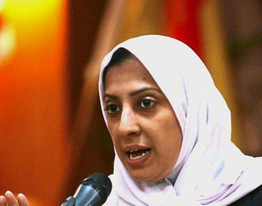 Latheefa: No one exempt from MACC probe
