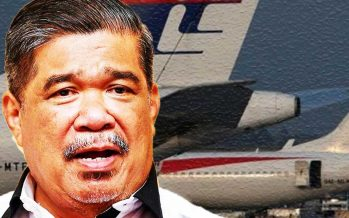 Mat Sabu: Malaysia Airlines responsible for missing appointment with PM