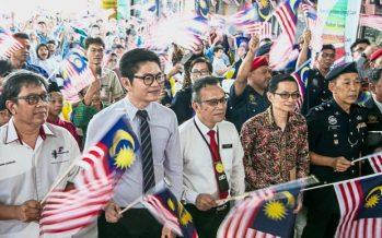 Sarawak: To seek federal funding to train teachers