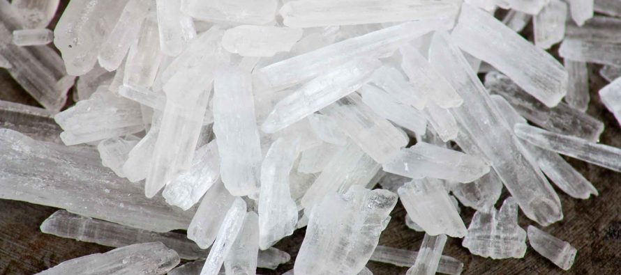 Long working hours turned doctor into meth-addict