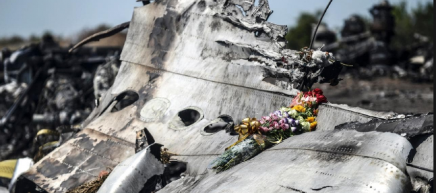 Dutch prosecutors to file charges over MH17 downing