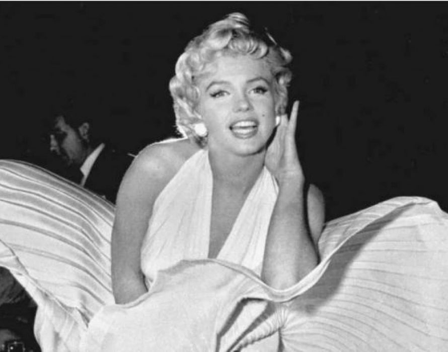 Iconic Marilyn Monroe statue stolen from Hollywood Walk of Fame