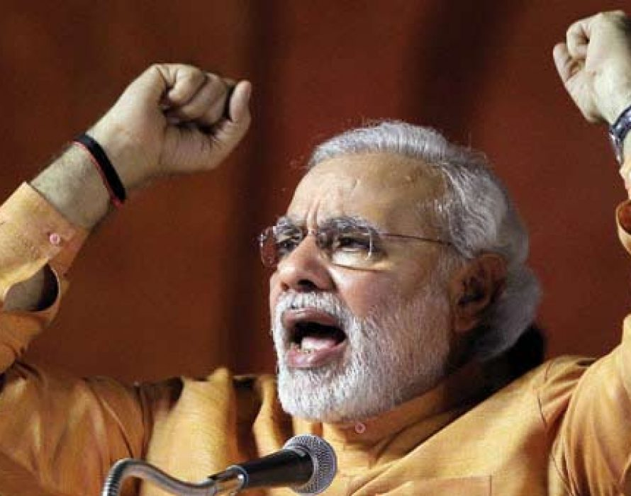 India hit out at US report on religious intolerance