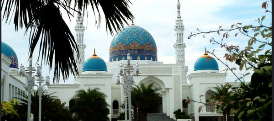 Khatib dies while delivering sermon at mosque