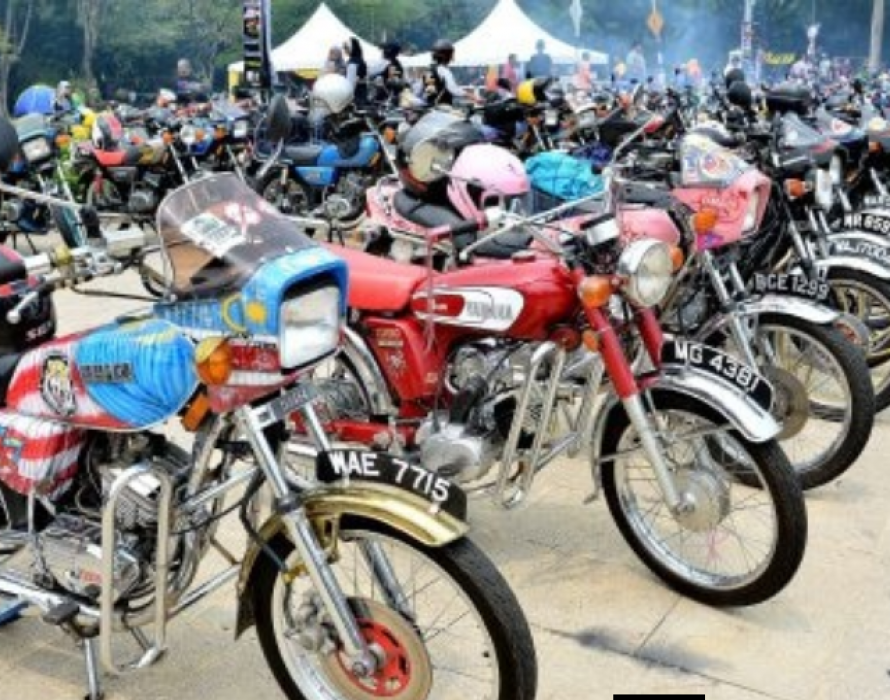 RTD: 145 summonses issued to motorcyclists on Aidilfitri