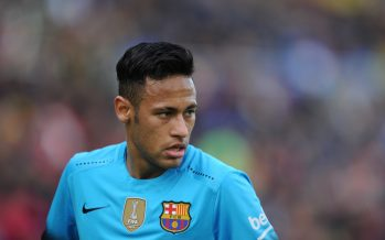 Neymar's rape accuser reveals details on TV