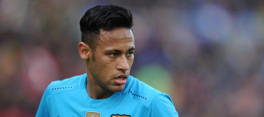 Neymar's rape accuser reveals details on TV