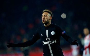 Neymar questioned for five hours over rape allegations