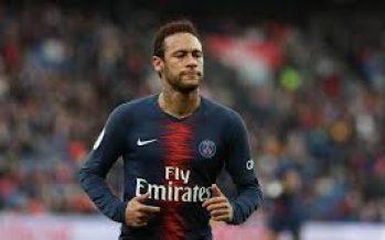 'Neymar accused of raping woman in Paris'