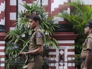 Arrests of five alleged IS men politically motivated