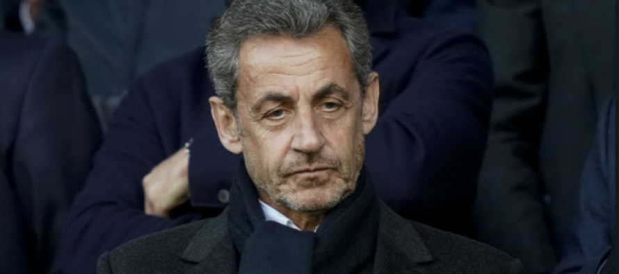 France's former president Sarkozy to be charged for corruption