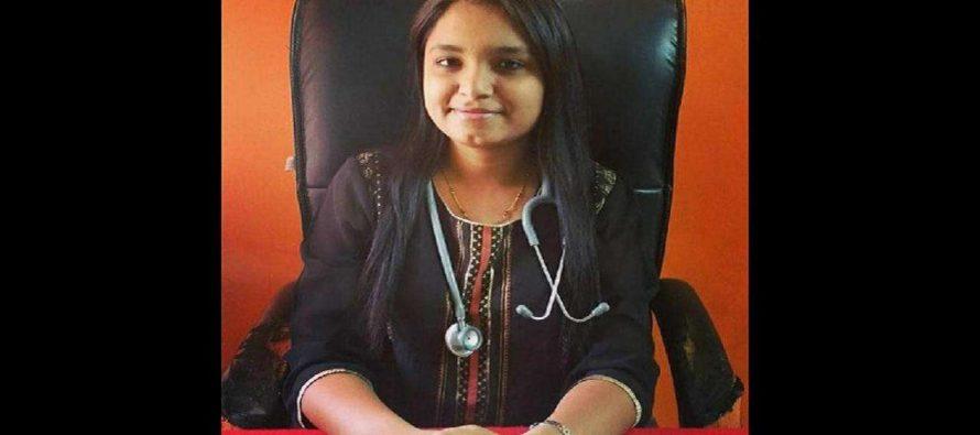 Payal Tadvi suicide: Accused plead against imprisonment