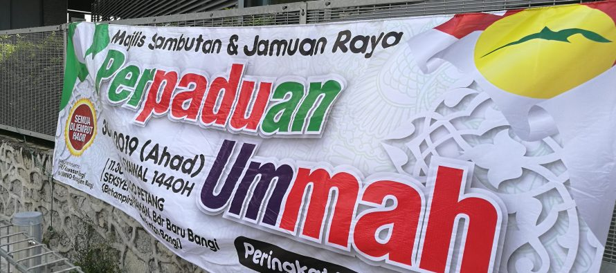 Umno-PAS seat distribution ironed out