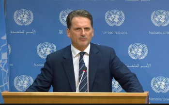 UNRWA: There is no alternative to support Palestinian refugees