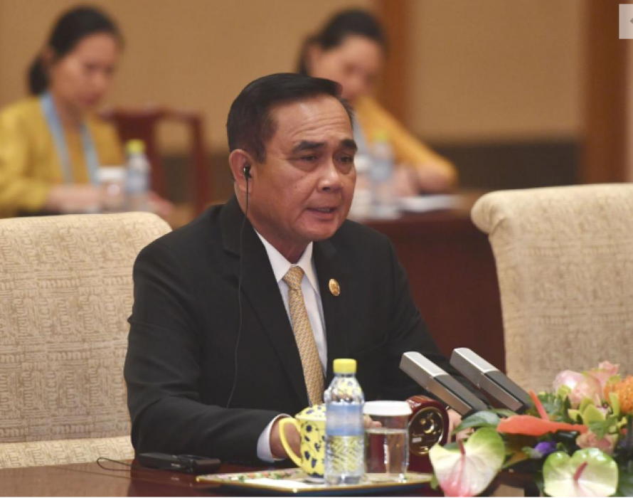 Prayuth remains as Thailand PM