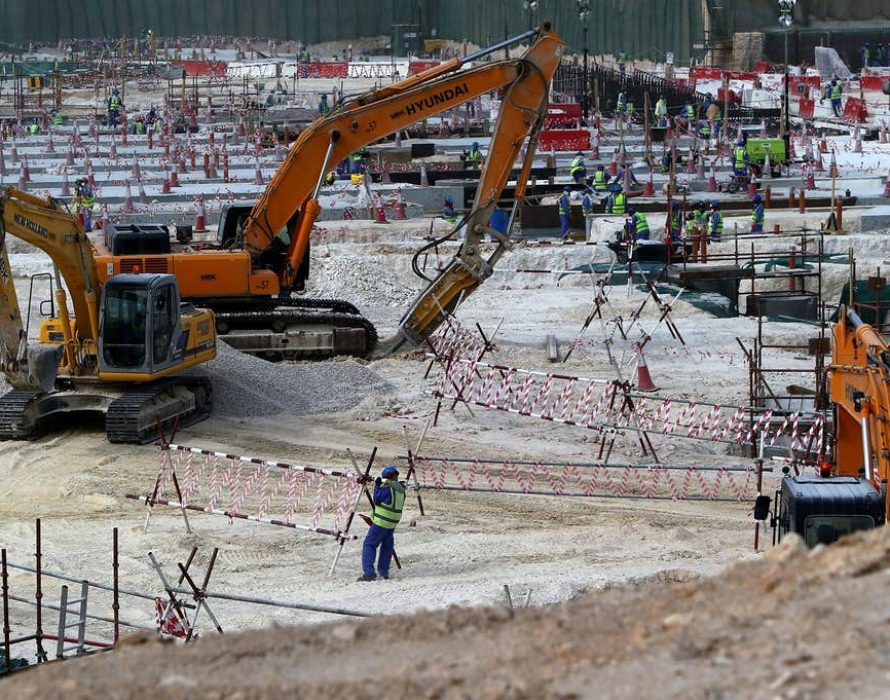 Pakistan insists on Qatar World Cup workers' rights
