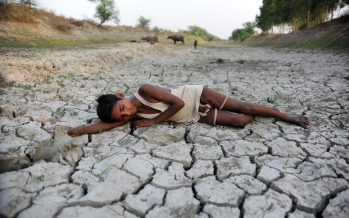 Indian heatwave passed 50 degree Celcius