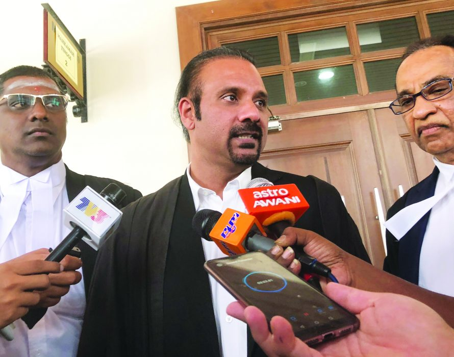 Ramkarpal: Don't equate Dr Zakir's case with Sirul's