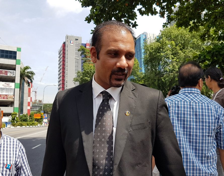 MACC chief's unilateral appointment a cause of concern