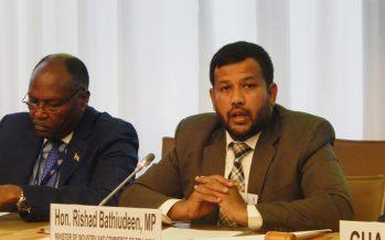 Sri Lankan Muslim ministers quit portfolios; governors resigned