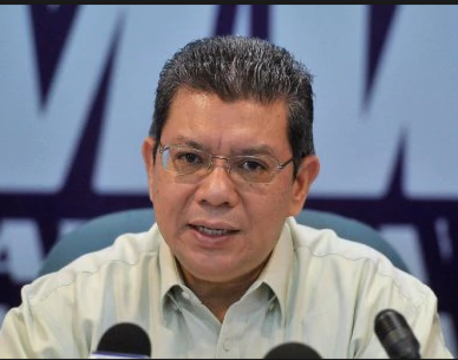 MH17: Saifuddin wants to see 'clear evidence' of Russia's guilt
