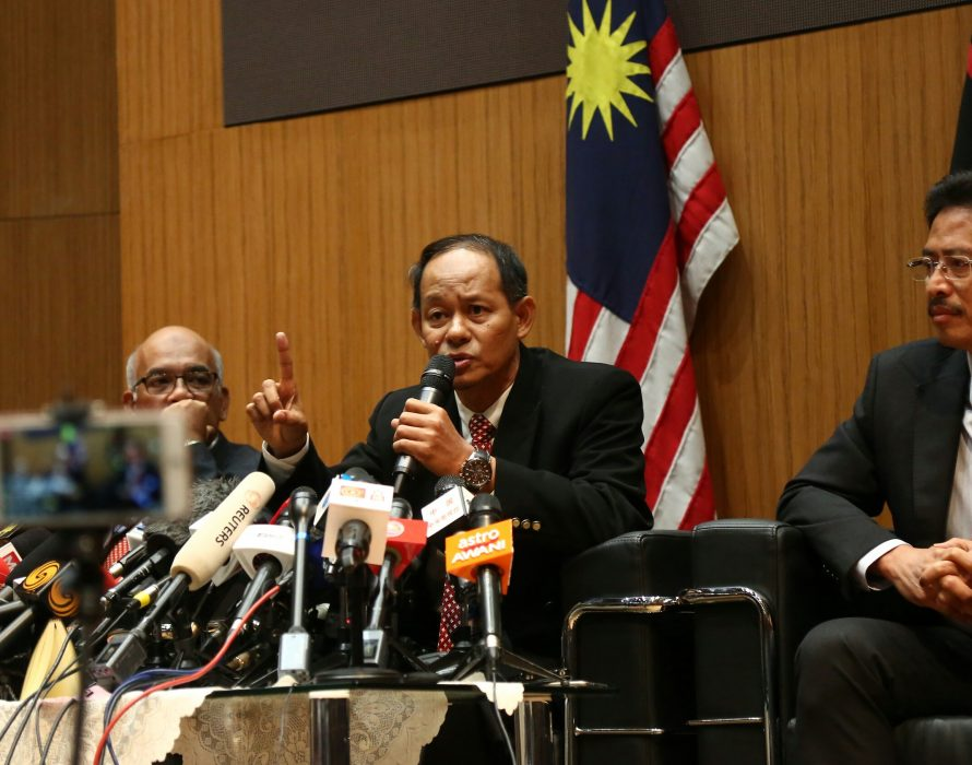 Ex-MACC chief: My exit not due to political conspiracy