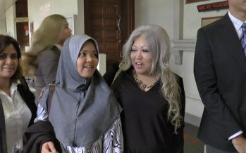 Lawyers come forward with legal aid for Abang Botak